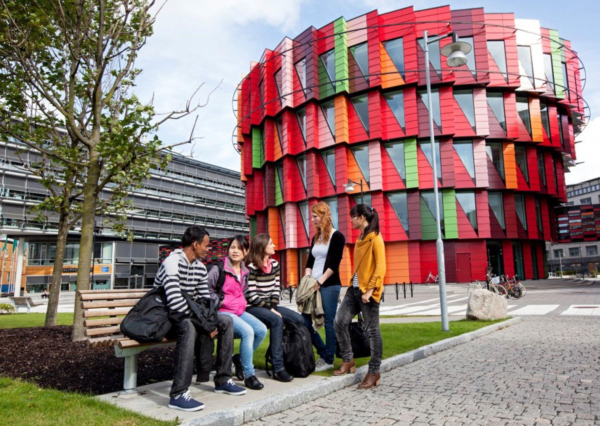 University of Gothenburg IT universitet