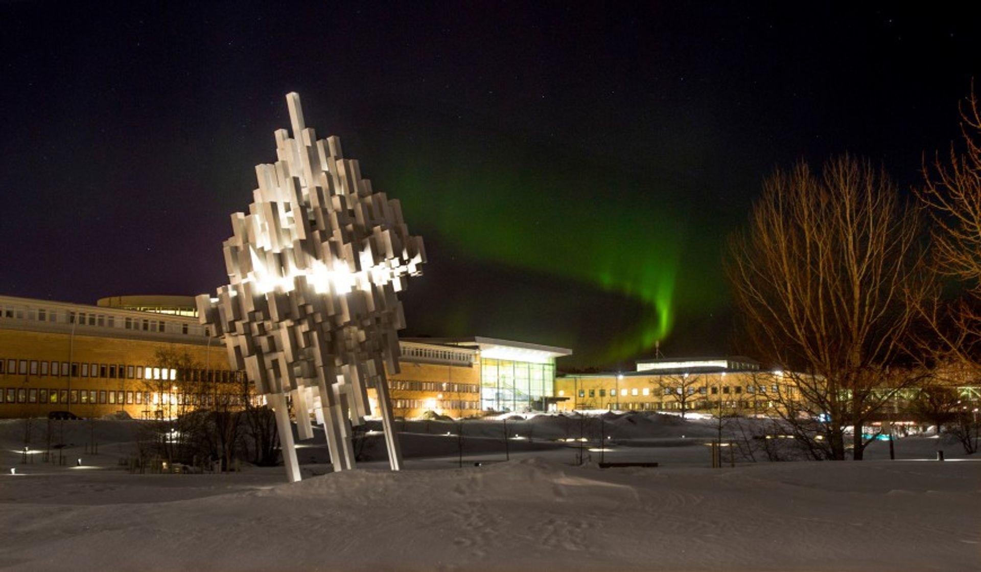 Umeå Universitet Norrsken