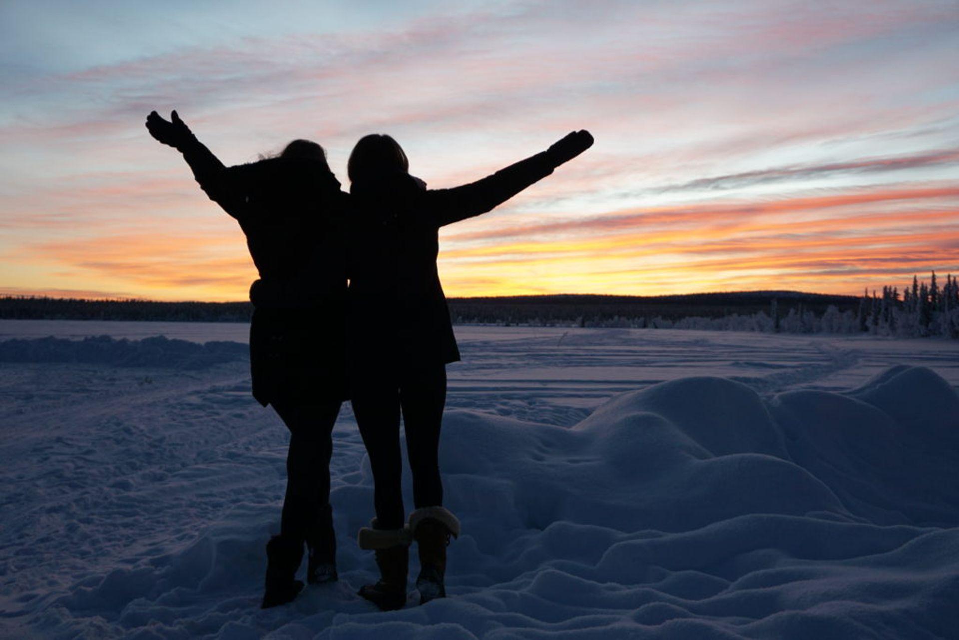 Bye Kiruna, Source: Inez