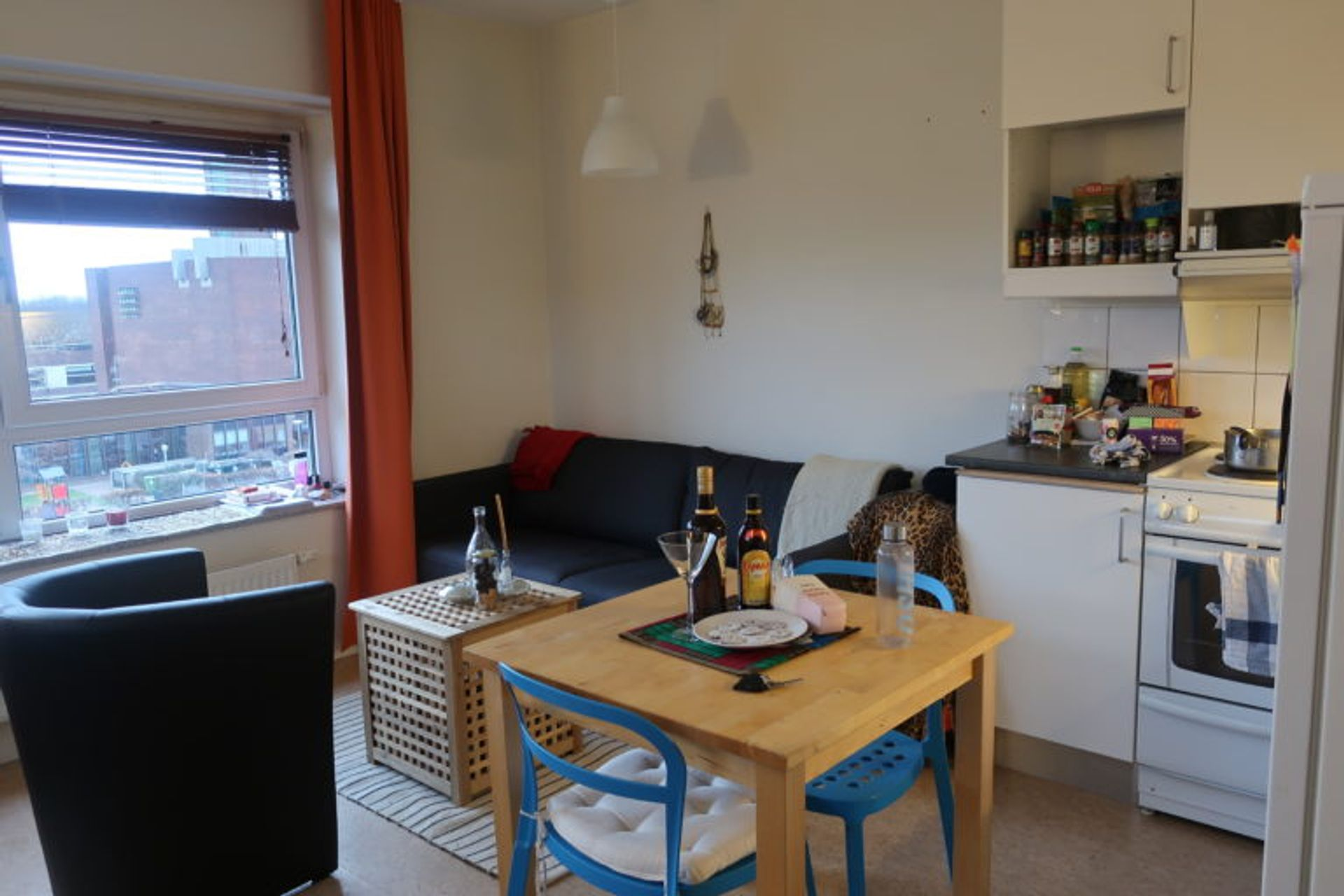 Accommodation in Sweden Lund
